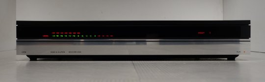 Beocord 6500 Bang Olufsen tapedeck