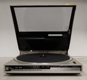 Technics SL-J3 tangentialer kompakter Plattenspieler