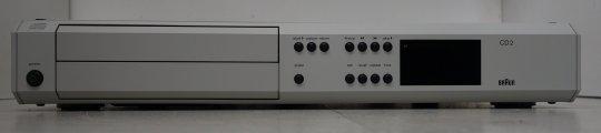 Braun CD2 - CD-Player