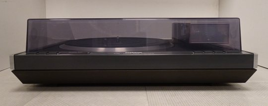 ReVox B790 mit Denon MC DL160 High Output