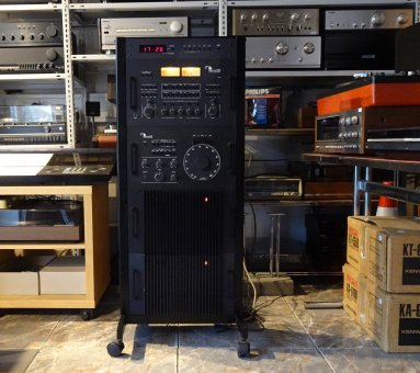 Nakamichi System One Stereoanlage