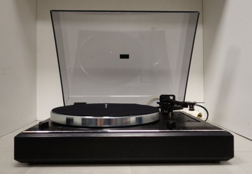 Thorens TD-2001 with Grado cartridge