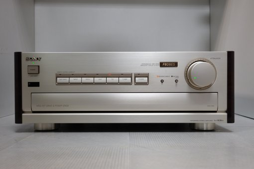 Sony TA-F808 ES High-End Vollverstärker