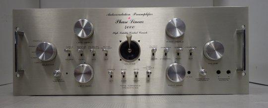 Phase Linear Model 4000