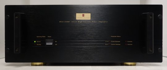 Parasound HCA-2200 II