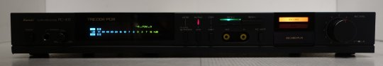 Sansui PC-X11 PCM sound processor
