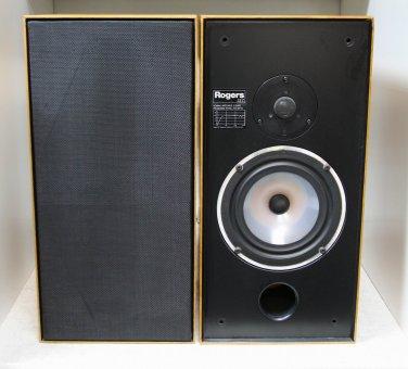 Rogers LS7 Monitor Lautsprecher