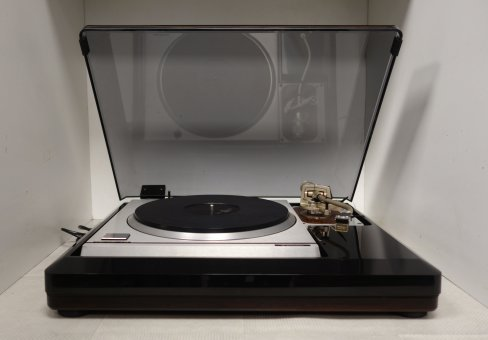 Technics SL-1000 MK II Top High End Plattenspieler aus den 70n